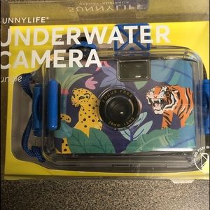 Underwater Camera for Kids